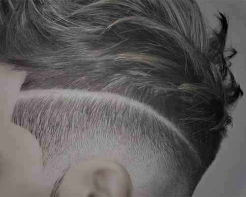 Degradado fade o capas en Valencia - Pablo peluqueros