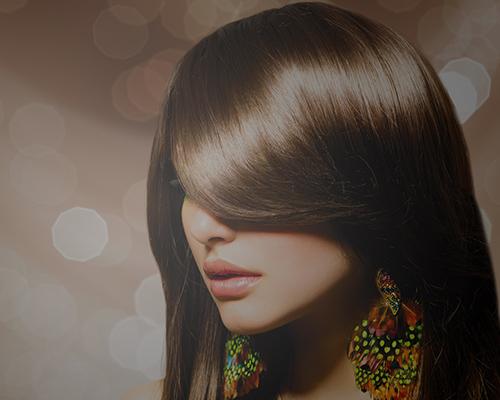 Keratina para mujer - Pablo peluqueros