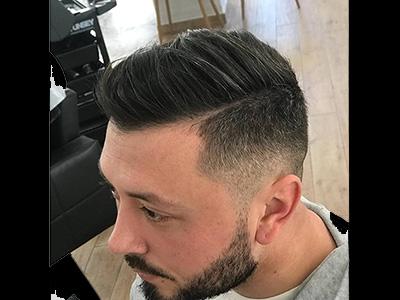 Keratina hombres en Valencia - Pablo peluqueros