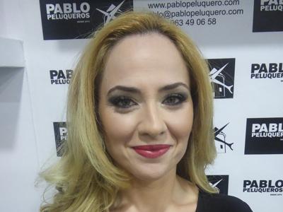 Maquillaje profesional en Valencia - Pablo peluqueros