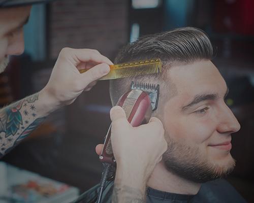 Peluquería para hombres - Pablo peluqueros