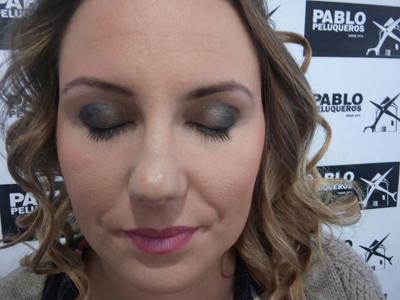 Peluqueria maquillaje en Valencia - Pablo peluqueros