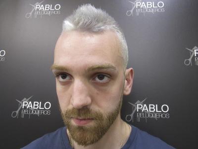 Barbería Valencia - Pablo peluqueros