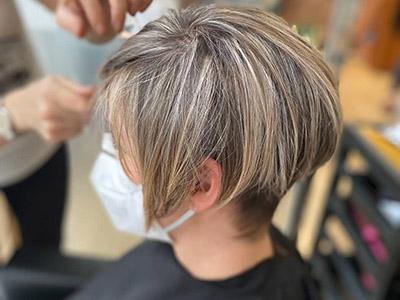 corte de cabello para mujeres | Pablo Peluqueros