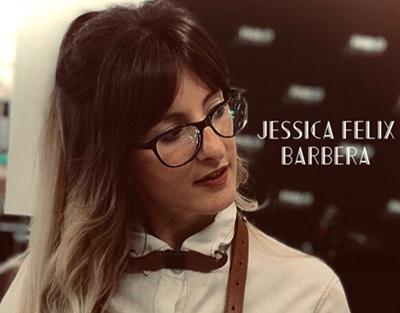 Jessica Felix - Barbera - Pablo Peluqueros