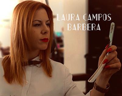 Laura Campos - Barbera - Pablo Peluqueros