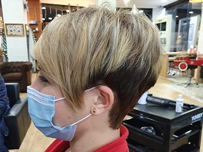 Color para mujer - pablo peluqueros